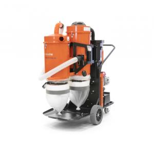Photo of Husqvarna T 4000 Petrol Soff-Cut® Vacuum