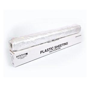 Photo of Polytarp Heavy Duty Plastic Sheeting