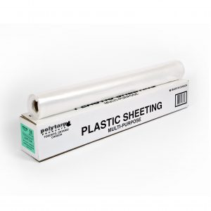 Photo of Polytarp Medium Duty Plastic Sheeting