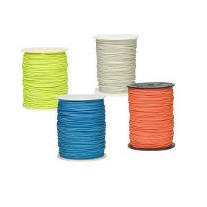 Photo of 1/8″ Diamond Braided Polyester Stringline – 1000′ Roll