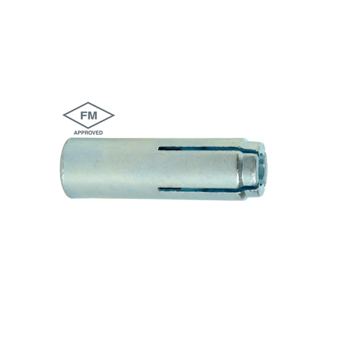 Photo of UCAN Drop-In Anchors – Zinc Plated