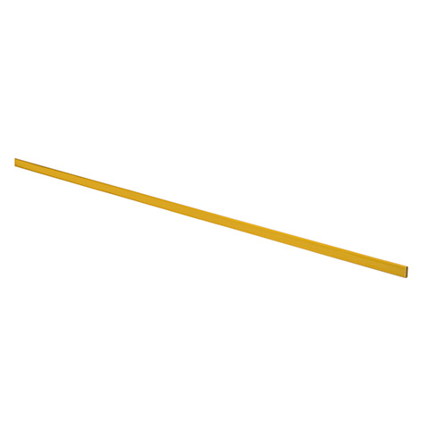 Photo of Radius Curb Rod – Flat – 8'4″ Length