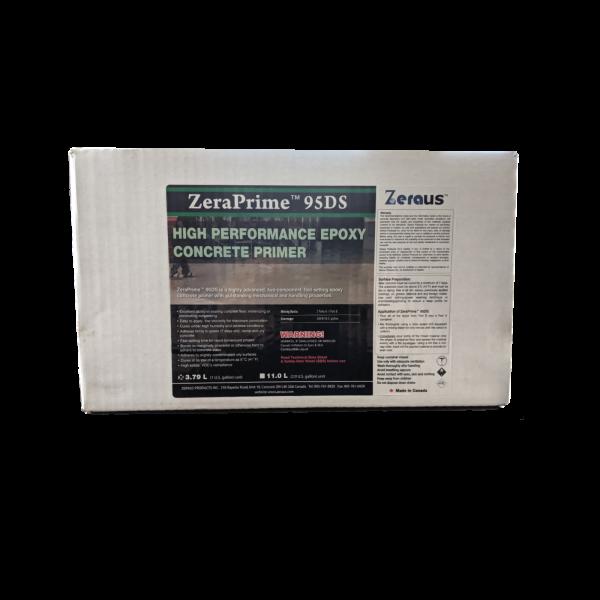 Photo of Zeraus ZeraPrime™ 95DS Epoxy Primer