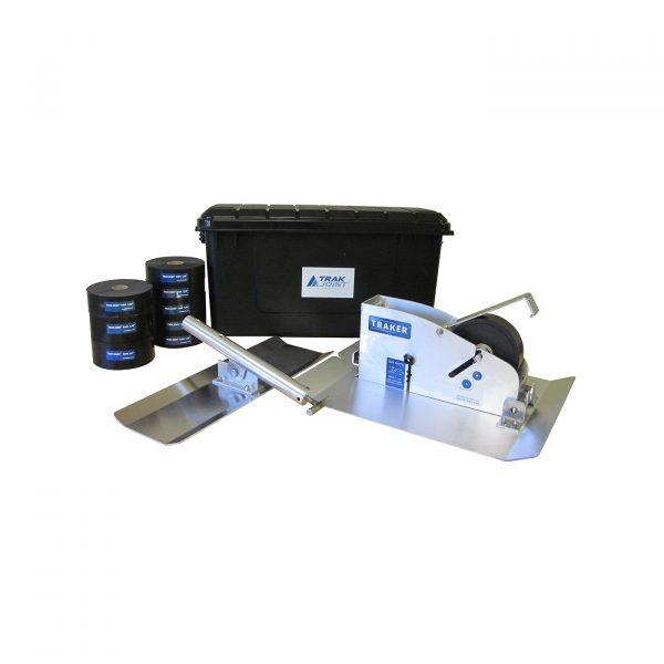 Photo of Traker® Standard Starter Kit
