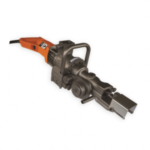 Photo of Benner-Nawman DBC-16H Electric Rebar Cutter Bender