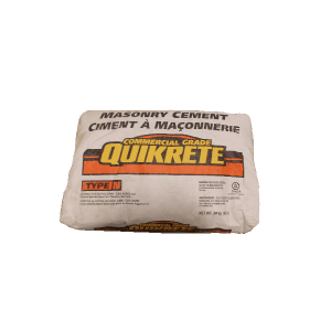 Photo of Quikrete Type N Masonry Cement – 30KG Bag