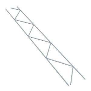 Photo of Truss Wire Masonry Block Reinforcement