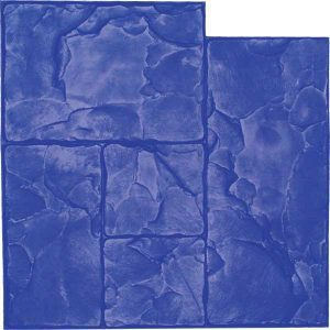Photo of Brickform 23″ x 23″ Ashlar Cut Slate Mats